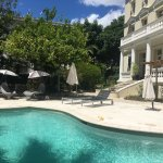 Armenonville Hotel Foto