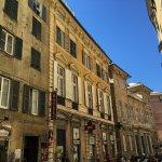 Photo de Hotel Cairoli
