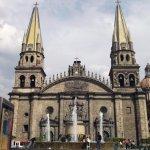 La catedral de Guadalajara es única en América, especialmente porque no tiene un único estilo.