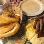 Family Breakfast YUM!!!