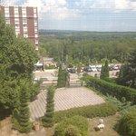 Photo of Hotel Kis Helikon