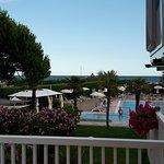 Gallia Hotel Foto