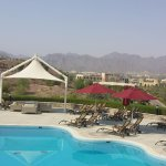 Photo de JA Hatta Fort Hotel