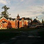 Bishop's University Photo