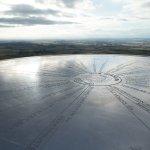 The Wrekin - Summit Compass