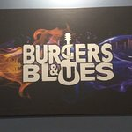 Foto de Burgers and Blues