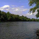 Foto de Catawba River