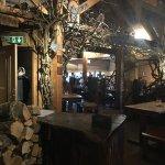 Foto di The Treehouse Restaurant at the Alnwick Garden