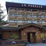 Photo of Hotel La Perelle