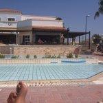 Aegean Houses Foto
