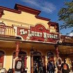Photo de The Lucky Nugget Saloon