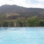 Dunstone infinity pool