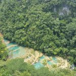 Photo of Semuc Champey