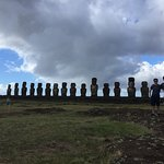 Photo of Easter Island Travel