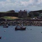 Clare Island Foto