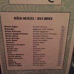 Mimoza Restaurant Photo