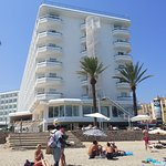 Photo of Hotel Playasol The New Algarb