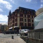 Photo de Hotel des Bains