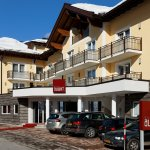 Hotel Auwirt is situated at the Schattberg X-Press taking you directly to the ski area.