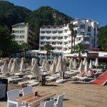 Hotel Mar-Bas Foto