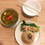 The leaf healthy Recipes Foto