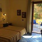 Hotel Cala Marina Foto