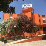Hotel Zodiaco Foto