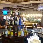 Bar at Sandals Inn