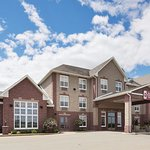 Photo de Best Western Plus Grand-Sault Hotel & Suites