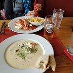 King Crab House Brasseri & Bar
