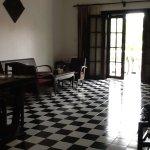 Foto de Chateau d'Angkor La Residence