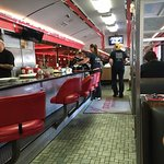 Great local diner in Ithaca, NY