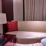 Foto de Renaissance Shanghai Zhongshan Park Hotel