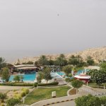 Mercure Grand Jebel Hafeet Al Ain Foto