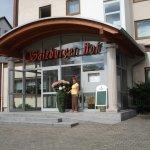 Salzburger Hof Foto