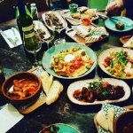 Φωτογραφία: Las Iguanas - Sheffield