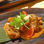 MUST TRY! Dish name: Beef Rendang