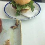 Foto di Porthmeor Beach Cafe