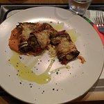 Restaurant Croqueteria Pktus Foto