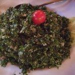 Tabole salad