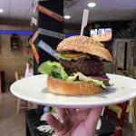 haring burger