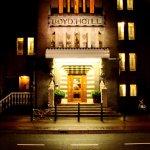 Lloyd Hotel & Cultural Embassy Foto