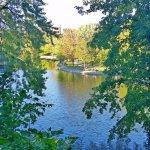 Photo de La Fontaine Park