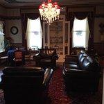 Foto de The Gridley Inn