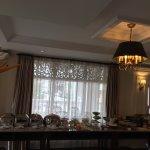 Foto de Dhavara Hotel