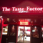 Photo de The Taste Factory