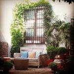 Foto de Balcon de Cordoba