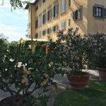 Photo de Villa La Massa
