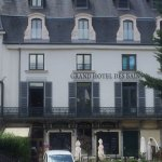 Photo de Grand Hotel Des Bains