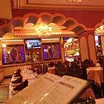 Restaurante India Gate
